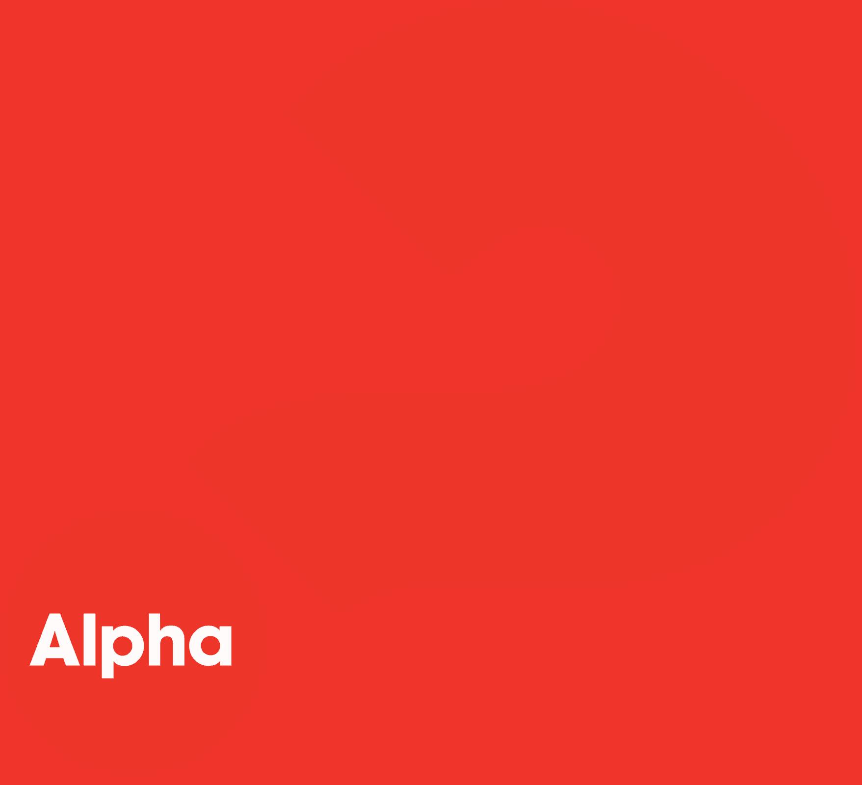 Alpha Mark png