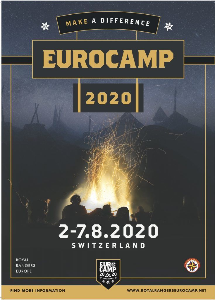 Poster Eurocamp